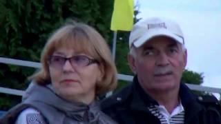 Мядель Певчее поле Репортаж