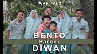 DIWAN - BENTO ft PUTIH ABU ABU  (Iwan Fals - Bento Parody )| FIKRIFADLU MP3