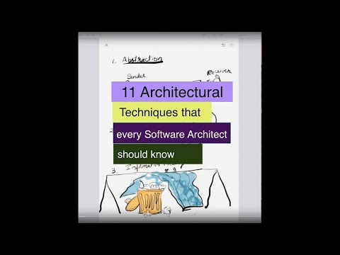 11 Software Architect's Interview Questions