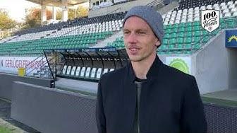 Das Spieltags-Interview: Ole Kittner