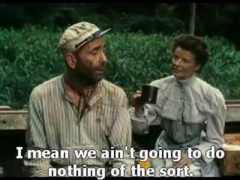 Download The African Queen 1951 Humphrey Bogart Katharine Hepburn