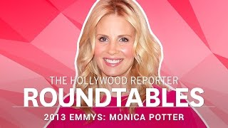 Monica Potter told 'Parenthood' Writers to Stop Writing For Her