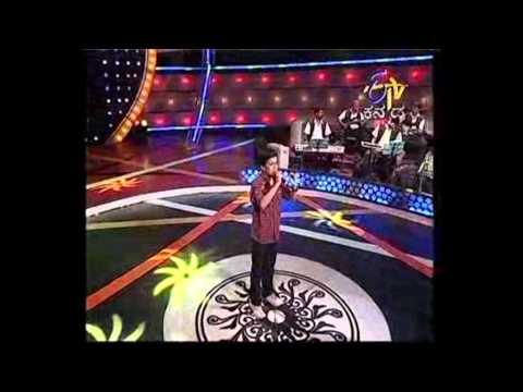 SACHIN SING IN FRONT OF HIS IDOL SP BALASUBRAMANIAM