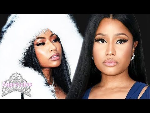 Why did Nicki Minaj disappear?: Nicki vs. The Music Industry