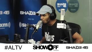 KOTA The Friend Showoff Radio Freestyle w/ Statik Selektah Shade 45 Ep. 07/20/17