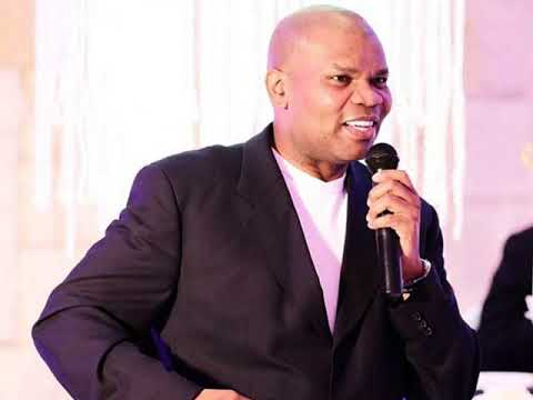 Wilson B Nkosi (Poetry in Motion Metro FM) Track 4 - Special People