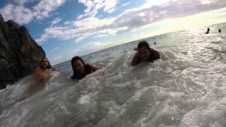 GioFox - Marina di Camerota: rotolezi e tette al vento 1