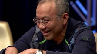 Ouch! Huge US$ 621k Bluff Gone Wrong | Triton Jeju Cash Game
