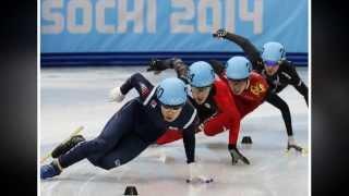 Зимняя Олимпиада Сочи 2014! Самые яркие моменты Сочи2014! ТОП 10
