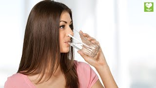 Why drinking too much water is bad for you!!