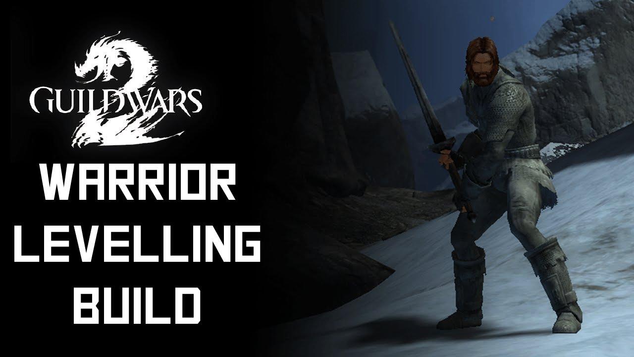 Guild wars 2 warrior levelling guide