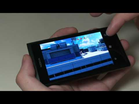 Игры для Windows Phone | Mirror's Edge - WPand.net