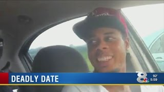 Police say man killed after date arranged through dating site
