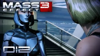 MASS EFFECT 3 [012] [Grundkurs Liebe] [Deutsch German] thumbnail