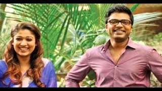 Simbu clarifies about T Rajendar complaint on Nayanthara | Hot Tamil Cinema News