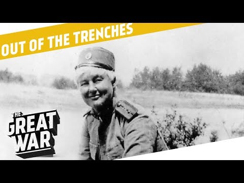 Fake Paris - Female Soldiers - Naval Warfare I OUT OF THE TRENCHES