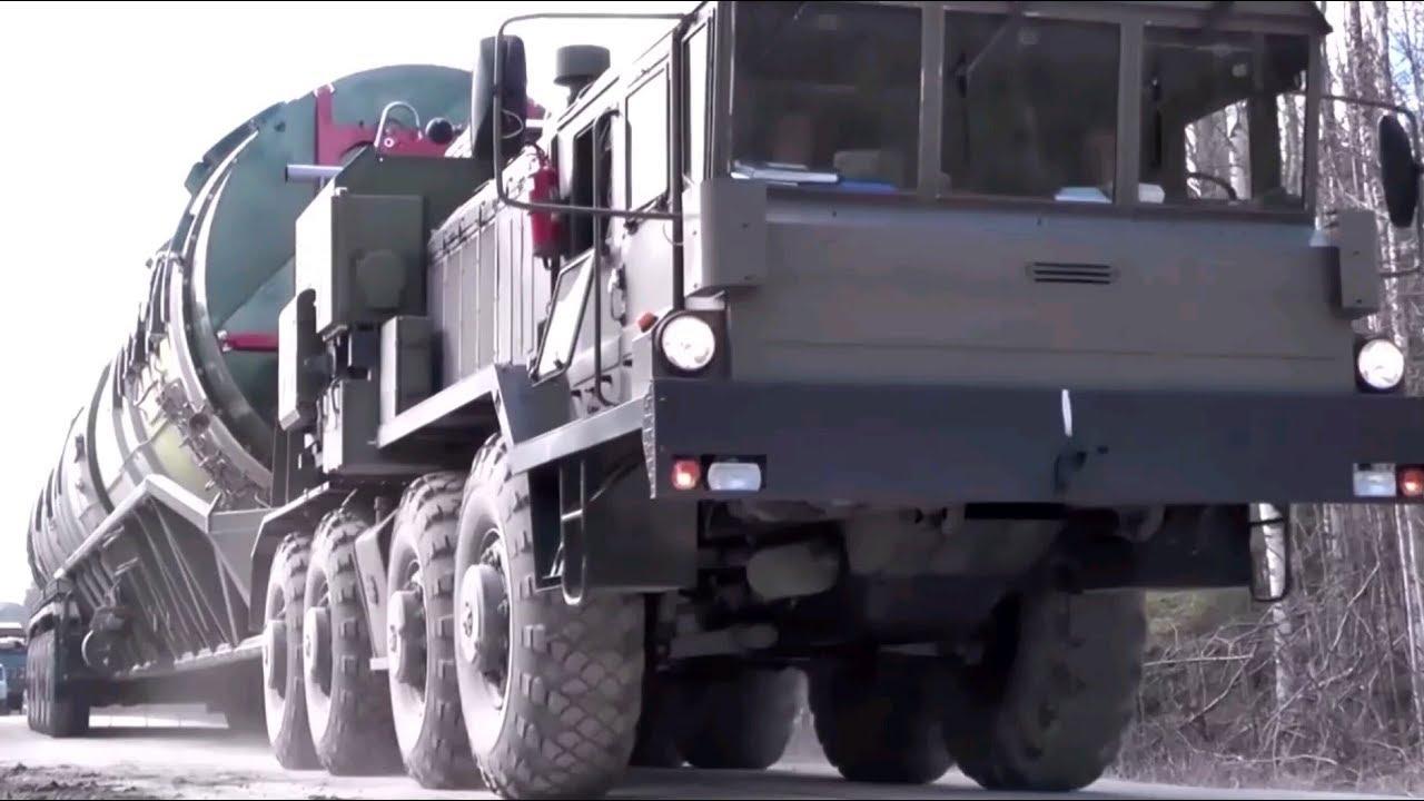 От «Посейдона» до «Сармата»: Минобороны РФ провело испытания новейшего вооружения