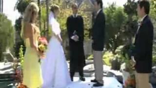 Свидетель испортил свадьбу.flv