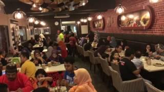 D'Apple Cafe & Restaurant - Bdr Kota Bharu