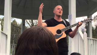 """Video Mike Posner """"Be As You Are"""" Live Franklin Park Ninja Show May 7th download MP3, 3GP, MP4, WEBM, AVI, FLV Januari 2018"""