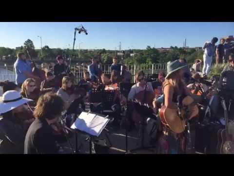 Full Sunset Bridge Show Raw Broadcast 2017