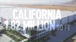 Skechers Corporate Video  4'07