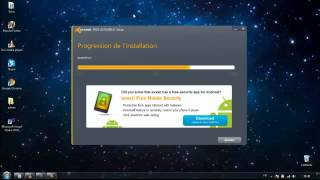 How to download avast Antivirus 2013