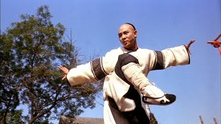 Fong Sai Yuk (1993) The Legend 方世玉 Official Hong Kong Trailer HD 1080 Jet Li HK Neo Reviews
