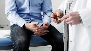 Ursachen der männlichen Unfruchtbarkeit