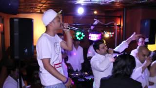 White Party 2013 (dj hem,dj binod, supoks, yoka, kelton)