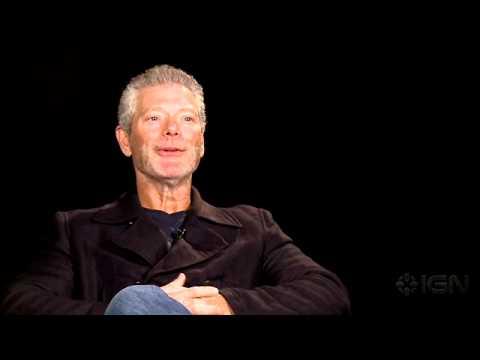 IGN Interview: Stephen Lang on Terra Nova