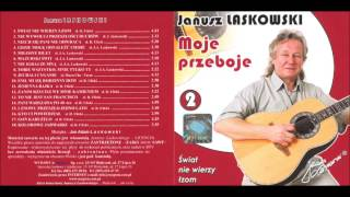71  - JESIENNA BAJKA - 1988 r. [OFFICIAL  Audio - 2013 r. ] Autor - Janusz Laskowski