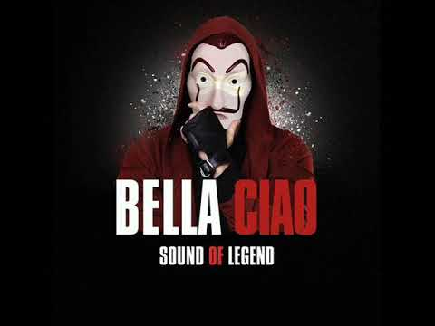Sound Of Legend - Bella Ciao (Extended Mix) (2018)