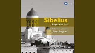 Symphony No. 1 in E minor Op.39: I. Andante, ma non troppo - Allegro energico