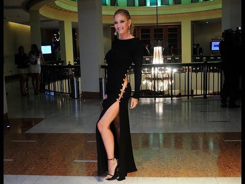 Sepa quién es la mejor vestida en la historia de las galas de Viña (1/2) - Primer Plano