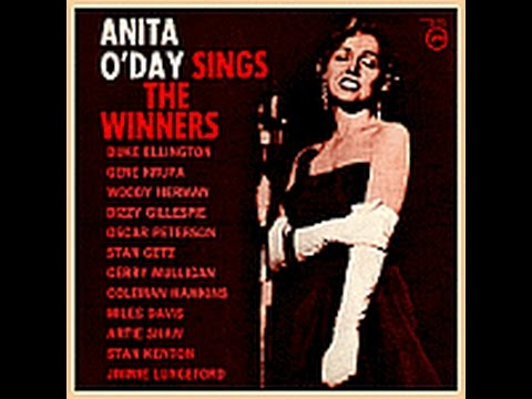 Anita O'Day Sings The Winners Mp3
