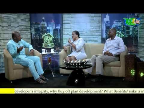 Real Estate Circuit with Abiodun Aguda