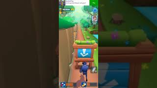 Subway Princess Runner : Unlock New character And Run    Run game in Android phone : ios