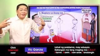 Ano Ang Mga Dapat Gawin ng Mga Empleyadong Gustong Maging Negosyante