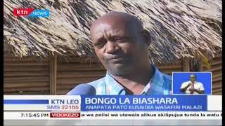 BONGO LA BIASHARA: Biashara katika mkahawa unaofahamika kama Kalacha highway villa