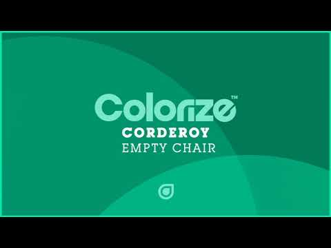 Corderoy - Empty Chair [OUT NOW]