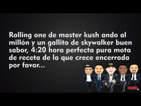 T3R ELEMENTO | ROLLING ONE (LYRICS/LETRA) FT LENIN RAMIREZ