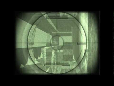 [PS2/HD] Splinter Cell Double Agent - Okhotsk, Russia (PCSX2)