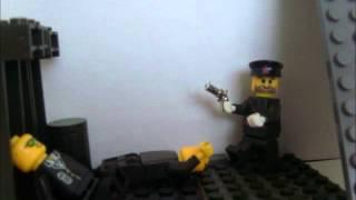 Лего: Сталкер Моя история Трейлер