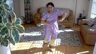 Kathak Tukda by Gargi Bagchi (Asavari School, New York)