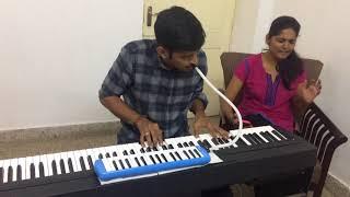 Pesugiren song_Yuvan's_Mesmerizing Music with Singer Hemambiga