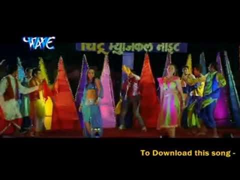 डोरा डालत बिया छोटकी बहिन राजा || Lahariya Luta Ae Raja Ji || Bhojpuri Hot Songs 2015 new