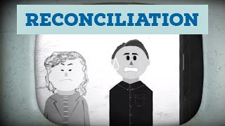 Reconciliation | Catholic Central