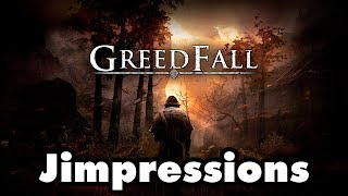 Greedfall - A Bit Of Poison On My Blade, And Lets GO! (Jimpressions)