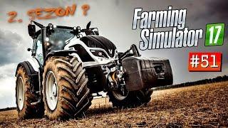 2. SEZON HAKKINDA ! | Farming Simulator 17 Türkçe #51